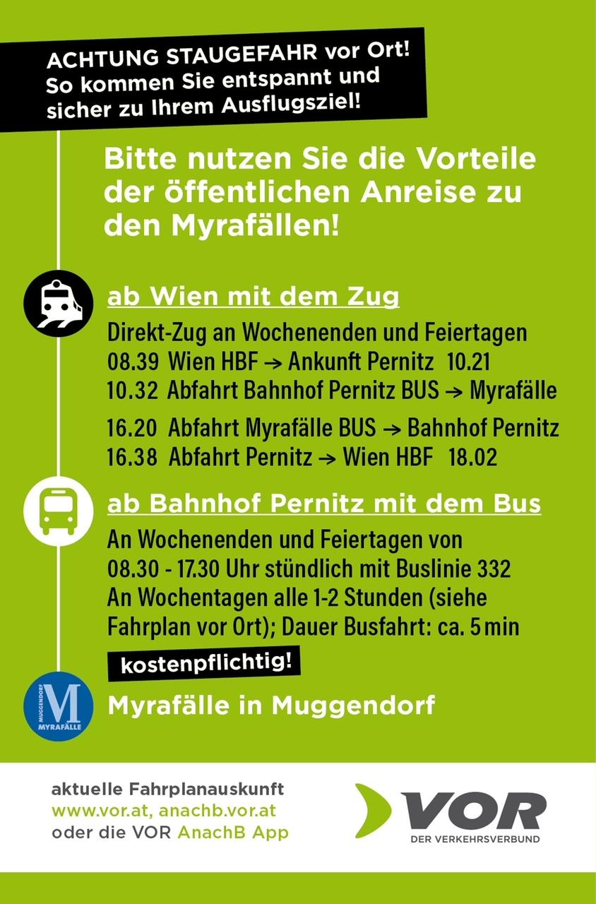 Fahrplanauskunft